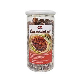 Chùm Ruột Chanh Muối DTFood 500g - Vị cay cay chua chua ngọt ngọt cực ngon