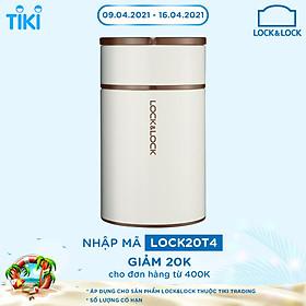 Bình Đựng Thức Ăn Giữ Nhiệt Column Food Jar Lock&Lock LHC8022 (750ml)