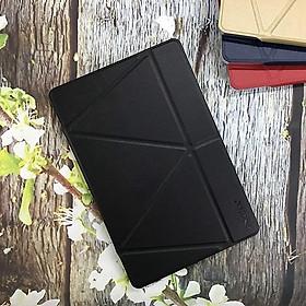 Bao da cho Samsung Galaxy Tab A8 2019 T295 hiệu Onjess lưng silicon cao cấp - Hàng chính hãng