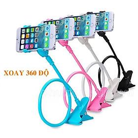 Kẹp điện thoại ,giá đỡ điện thoại đuôi khỉ tiện lợi đa năng