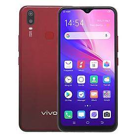 Điện thoại Vivo Y11 (3GB/32GB) - Hàng chính hãng