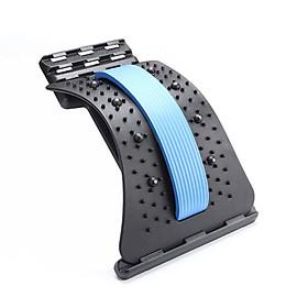 Đệm lưng massage hỗ trợ chỉnh hình làm giãn cột sống