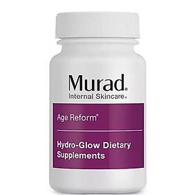 Viên uống ngậm nước Murad Chống lão hóa da tự nhiên và do di truyền