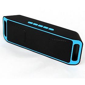 Loa Nghe Nhạc CS-802 Hỗ Trợ Bluetooth  USB, Thẻ Nhớ, FM