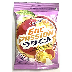 Kẹo trái cây muối vị chanh dây