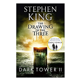 Stephen King: The Dark Tower II: The Drawing Of The Three