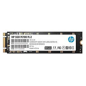 Ổ Cứng SSD HP S700 M.2 500GB - Hàng Chính Hãng