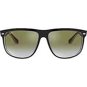 Ray-Ban Men's RB4147 Sunglasses