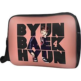 Túi Đeo Chéo Hộp Unisex Exo Baek Hyun - TCKP173