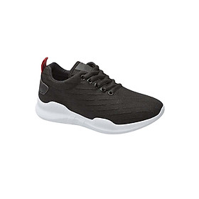 Giày Sneakers Nữ PASSO GTK045 - Đen