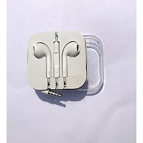 Tai nghe có dây nhét vào tai dành cho các dòng apple