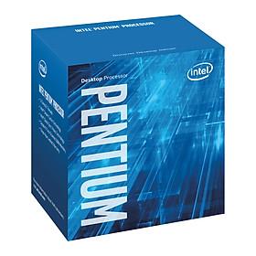 Bộ xử lý Intel Pentium G4500 - Hàng chính hãng