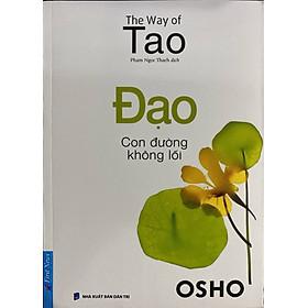 OSHO - ĐẠO. Con Đường Không Lối (Tái bản 2020)