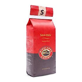 Cà Phê Rang Xay Sành Điệu Highlands Coffee (200g)