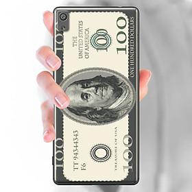 Ốp lưng dành cho  Sony Xperia X  mẫu Tiền