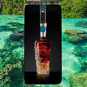 Ốp điện thoại dành cho máy Oppo F11 Pro - Bowmore MS ACOTU003