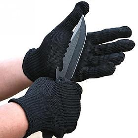 Găng tay chống cắt - Bảo hộ lao động