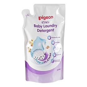 Nước giặt quần áo trẻ em Pigeon (450ml)