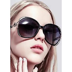 Kính mát thời trang cao cấp sành điệu chống tia UV cho nữ (XTM-MK67-15863)
