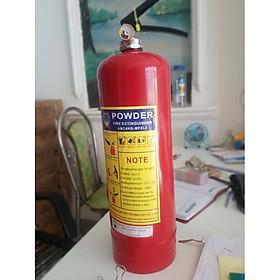 Bình chữa cháy bột ABC MFZL4-4kg