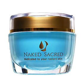 Naked Sacred  All In One Gel 50g