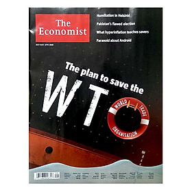 [Download Sách] The Economist: The Plan To Save The Wto - 29
