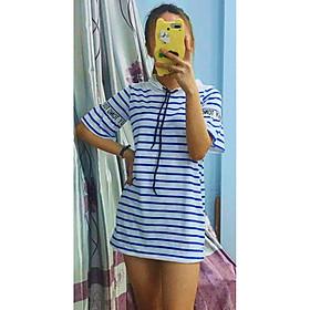 Áo hoodie bé gái dễ thương A010