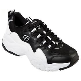 Giày Sneaker Thể Thao Nam Skechers 52685-BKW