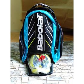 Bao đựng vợt Tennis Balo Đựng Vợt Tennis Babolat Hàng Chất Lượng - nhiều màu
