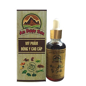 Serum ngừa mụn thâm sẹo rỗ An Dược Sơn (30ml / Chai)