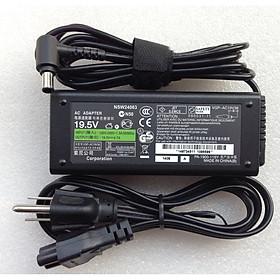 Sạc dành cho laptop Sony vaio VGN-FW Series