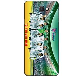 Hình đại diện sản phẩm Ốp Lưng Dành Cho Samsung Galaxy J7 Prime AFF Cup Đội Tuyển Việt Nam Mẫu 4
