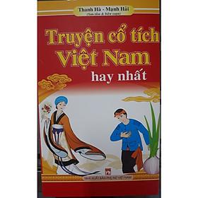 Truyện cổ tích Việt Nam hay nhất ( màu đỏ)