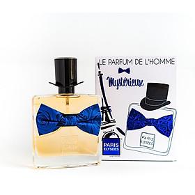 Nước Hoa Nam Paris Elysees Le Parfum De L'homme Mysterieux (100ml)