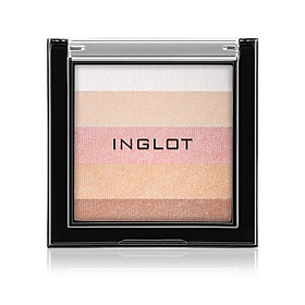 Phấn bắt sáng Inglot Face Amc Multicolour System Highlighting Powder (9g)