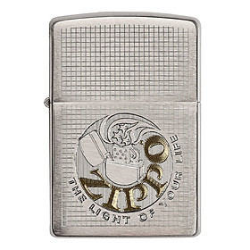 Bật Lửa Zippo 29236 - The Light Of Your Life