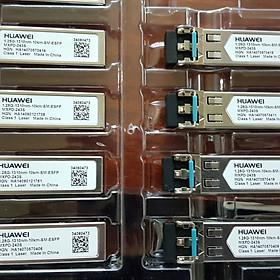 Module quang Huawei MXPD-243S 1.25G-1310nm-10km-SM hàng nhập khẩu