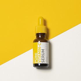 Tinh chất làm trắng da Skinmiso Pure Vitamin-C Serum