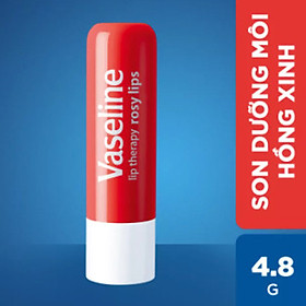 Son Dưỡng Môi Vaseline Lip Therapy 4.8g