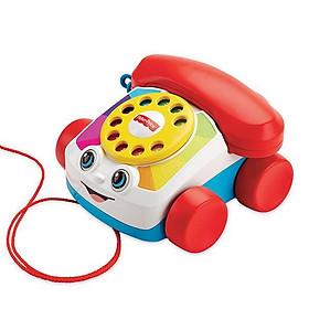Điện thoại đồ chơi đáng yêu cho bé Fisher-Price