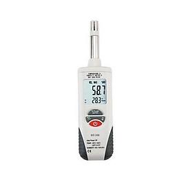 Máy đo nhiệt độ, độ ẩm không khí cầm tay HT350