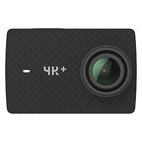 Camera Hành Động Xiaomi Yi Action 4K+ (Đen) - Hàng Chính Hãng