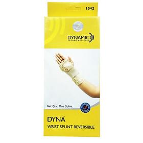 Nẹp cố định cổ tay Dyna dùng cho cả hai tay