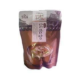 CHARMFRE Korean Chicken Stew 500g