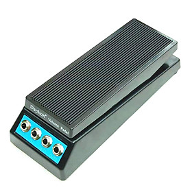Guitar Stereo Volume Pedal DJ Guitar Effect Pedals