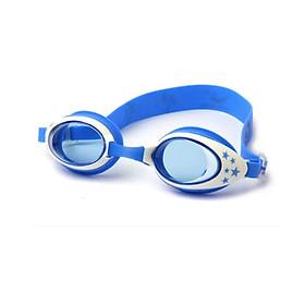 Kính Bơi Cho Trẻ Em Chuyên Dụng YESURE CLEACCO cao cấp chống tia UV , chất liệu ABS thân thiện với trẻ em, mặt kính trong , giúp quan sát tốt khi bơi  - Màu xanh trắng