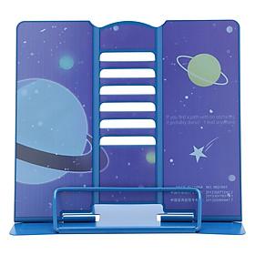 Giá Kẹp Sách, Đỡ Sách, Đọc Sách Chống Cận - The Galaxy