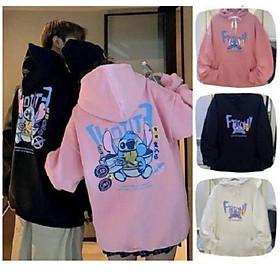 Áo khoác hoodie Chống Nắng Cho Nam Nữ Và Cặp Đôi Có 3 Màu Chất Nỉ Unisex in hình WIND Form rộng Ulzzang