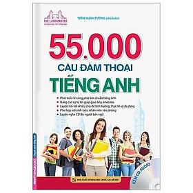 55.000 Câu Đàm Thoại Tiếng Anh