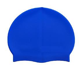 Mũ bơi 100% Silicone phù hợp mọi kích cỡ